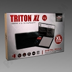 Triton XL Digital Scale 1000g - 0.1g