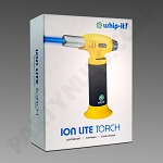 Whip It ® Ion Lite Torch Yellow