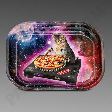Rolling Tray Small Pussy Vinyl