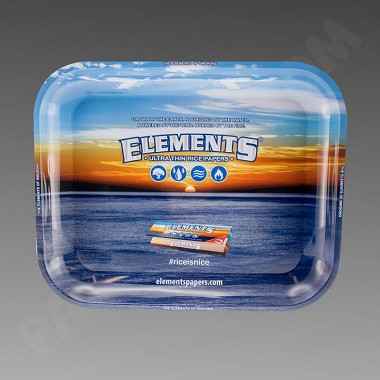 Elements Large Rolling Tray