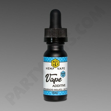 Hemp Vape Additive 1000mg Isolate 15ml
