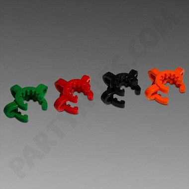 K-Clips 14 mm - Plastic 25 ct