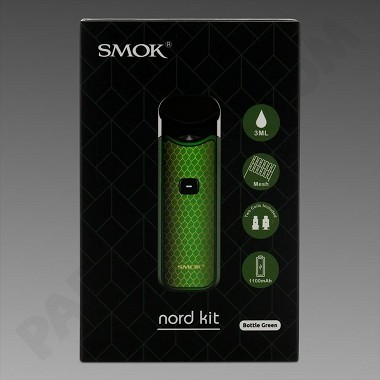 Smok Nord Starter Kit Green