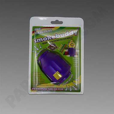 Smoke Buddy Original Purple