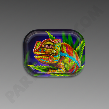 Rolling Tray Small Cloud 9 Chameleon