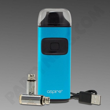 Aspire Breeze Blue Kit