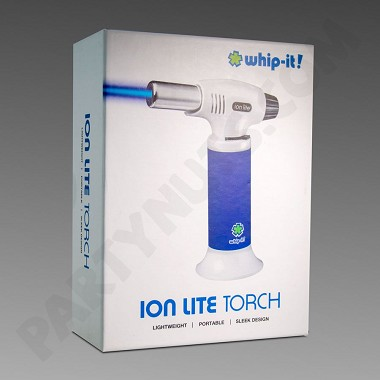 Whip It ® Ion Lite Torch Blue