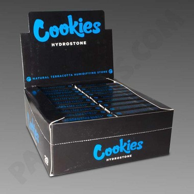 Cookies Hydrostone 20ct