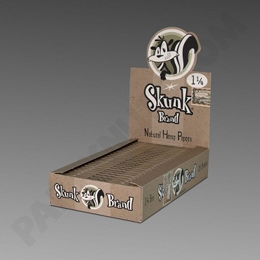 Skunk Brand Hemp Papers 1 1/4